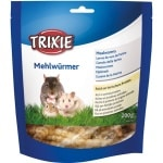 Trixie meelwormen gedroogd (200 GR)