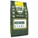Yourdog keeshond pup (3 KG)