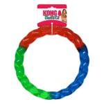 Kong twistz ring (17X2,5X17 CM)