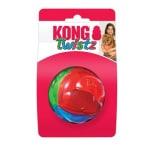 Kong twistz bal (6,5X6,5X6,5 CM)