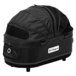 Airbuggy reismand hondenbuggy dome2 m cot zwart (67X33X51 CM)
