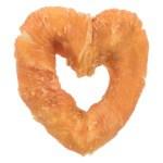 Trixie denta fun chicken heart (50X70 GR)