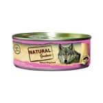 Natural greatness tuna / prawns (156 GR)