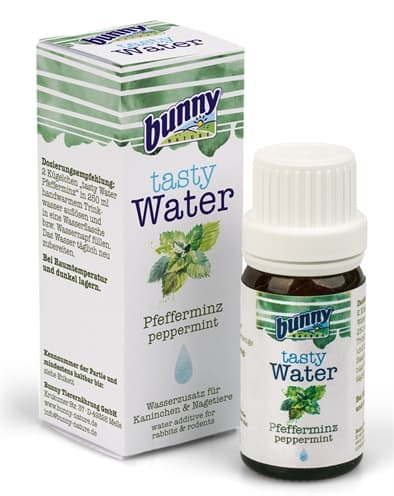 Bunny nature tasty water pepermunt (10 ML)