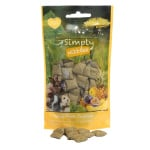 Rosewood simply nibbles tropical fruit kussentjes (50 GR)