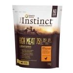 True instinct high meat kitten (1 KG)