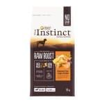 True instinct raw boost medium adult chicken (10 KG)