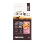 True instinct raw boost medium adult salmon (10 KG)
