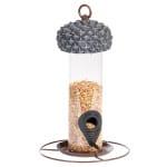 Best for birds voedersilo zaden eikel (17X17X27,5 CM)