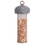 Best for birds voedersilo noten eikel (10X10X28 CM)