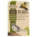 Best for birds vetbollen met insecten (6 ST)