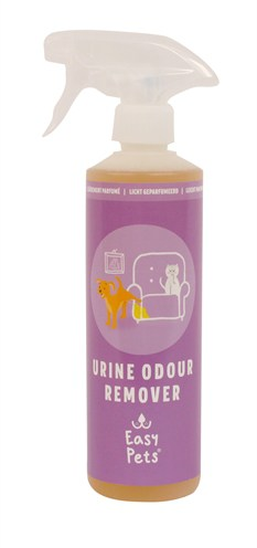 Easypets urine odour remover (500 ML)