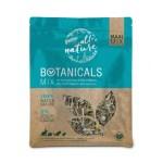Bunny nature botanicals maxi  mix kervelstelen / malvebloesem (400 GR)