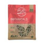 Bunny nature botanicals maxi mix frambozenblad / bloemkoolbloesem (400 GR)
