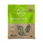 Bunny nature botanicals maxi mix pepermuntblad / kamillebloesem (400 GR)