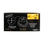 Starmark treat dispensing roulette wheel (25,5X25,5X12,5 CM)