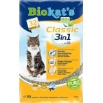 Biokat's classic (10 LTR)