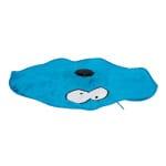 Coockoo hide interactief speelgoed blauw (15X15X6 CM)