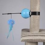 Coocky foxy magic ball blauw