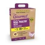 Natyka gourmet adult poultry (9 KG)