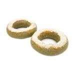 Rosewood treat 'n' gnaw donuts (9X9X3 CM 2 ST)