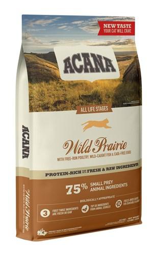 Acana cat wild prairie (4,5 KG)
