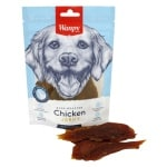 Wanpy oven-roasted chicken jerky (100 GR)