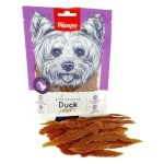Wanpy oven-roasted duck jerky (100 GR)