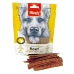 Wanpy soft beef jerky slices (100 GR)