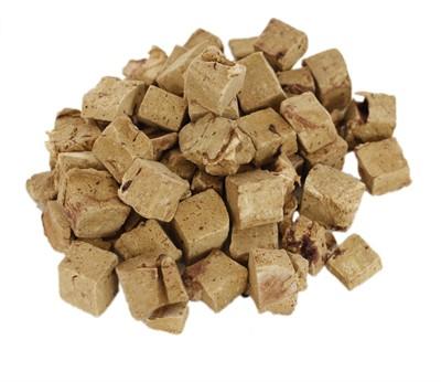 Wanpy freeze dried beef liver (40 GR)
