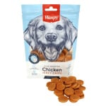 Wanpy oven-roasted chicken jerky chips (100 GR)