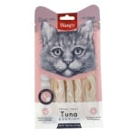 Wanpy creamy lickable treats tuna / shrimp (14 GR 5 ST)