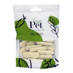Veggie pet peanut biscuits (100 GR)