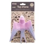 Martin sellier latex origami zwaluw lichtroze (14,5 CM)