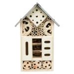 Trixie insectenhotel hout (18X10X29 CM)