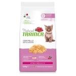 Natural trainer kitten kip (1,5 KG)