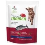 Natural trainer cat adult tuna (300 GR)