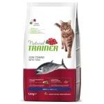 Natural trainer cat adult tuna (1,5 KG)