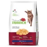 Natural trainer cat adult chicken (3 KG)