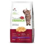 Natural trainer cat mature chicken (1,5 KG)