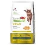 Natural trainer cat urinary chicken (1,5 KG)