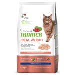 Natural trainer cat weight care white meat (1,5 KG)