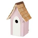 Trixie nestkast cottage hout (30X18X15 CM)