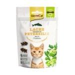 Gimcat soft snack zalm met peterselie (55 GR)
