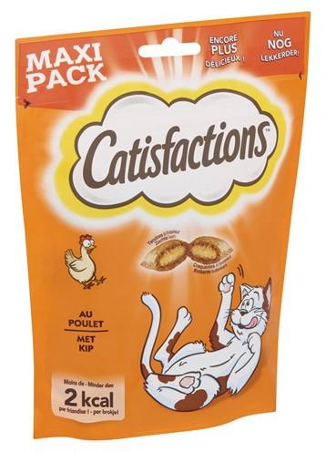 Catisfactions kip (180 GR)