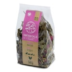 Bunny nature botanicals mini mix smalle weegbree / rozenbloesem (20 GR)