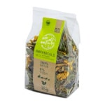 Bunny nature botanicals mini mix rudbeckiablad / zonnebloembloesem (25 GR)