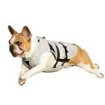 Suitical dry cooling vest hond  zilver (S 35-60X55-70 CM)