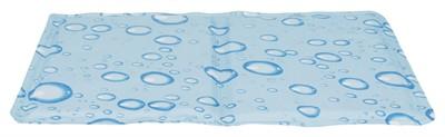 Trixie koelmat lichtblauw (65X50 CM)