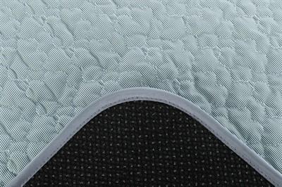 Trixie junior ligmat fresh mintgroen (60X50 CM)